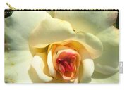 Wonderland Rose Carry-all Pouch