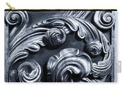 Wood Carving Patterns Carry-all Pouch
