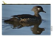 Wood Duck I Carry-all Pouch