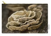 Wood Shrooms Carry-all Pouch