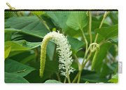 Woodland Flower 4 Carry-all Pouch
