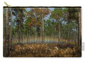Woodland Rainbow Carry-all Pouch
