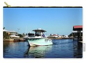 Woods N Water Fishing Team Carry-all Pouch