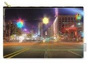 Woodward Ave Detroit Mi Carry-all Pouch
