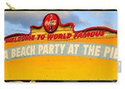 World Famous Party Carry-all Pouch