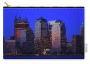 World Financial Center New York Carry-all Pouch