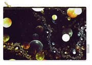 World Of Bubbles Carry-all Pouch