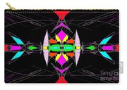 World Peace Carry-all Pouch