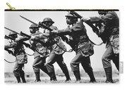 World War II: Training Carry-all Pouch