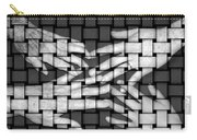 Woven Generations Carry-all Pouch