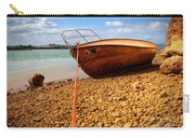 Wrack Carry-all Pouch by Carlos Caetano
