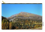 Wrangell-st. Elias Carry-all Pouch