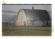 Wrapped Barn Carry-all Pouch