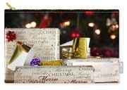 Wrapped Gifts With Tags Carry-all Pouch