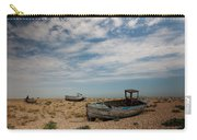 Wrecked Boats Dungeness Carry-all Pouch