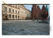Wroclaw Town Hall Carry-all Pouch