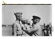 Wwii: Flying Cross Awards Carry-all Pouch