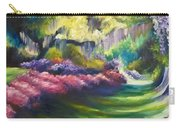 Wysteria Lane Carry-all Pouch