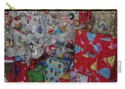 Xmas Presents 03 Carry-all Pouch