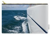 Yacht Lines Carry-all Pouch