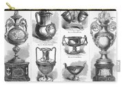 Yachting Trophies, 1871 Carry-all Pouch
