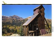 Yankee Girl Mine Carry-all Pouch