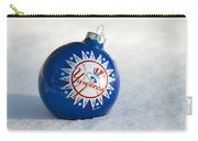 Yankees Ornament Carry-all Pouch