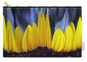 Florida's State Wildflower Carry-all Pouch