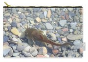 Yellow Bullhead Carry-all Pouch