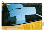 Yellow Cab Big Apple Carry-all Pouch