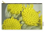 Yellow Cup Buds 1 Carry-all Pouch