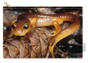 Yellow-eyed Ensatina Carry-all Pouch