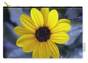 Yellow Flower 4 Carry-all Pouch