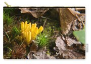 Yellow Fungus 1 Carry-all Pouch
