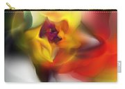 Yellow Rose Fantasy Carry-all Pouch