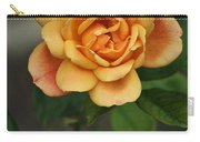 Yellow Rose Of Baden Carry-all Pouch