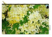 Yellow Shower Tree - 1 Carry-all Pouch