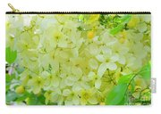 Yellow Shower Tree - 5 Carry-all Pouch