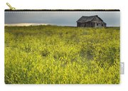 Yellow Sweet Clover Melilotus Carry-all Pouch