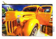 Yellow Truck 2 Carry-all Pouch