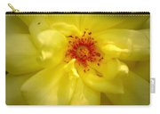 Yellowrose Carry-all Pouch