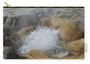 Yellowstone Hot Springs 9499 Carry-all Pouch