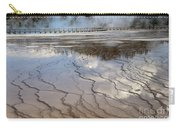 Yellowstone Reflection Carry-all Pouch