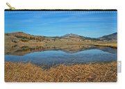 Yellowstone Reflections 9437 Carry-all Pouch