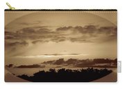 Yesteryears Sunset Carry-all Pouch