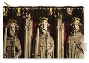 York Minster's Choir Screen Carry-all Pouch