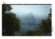 Yosemite Falls Hike Carry-all Pouch