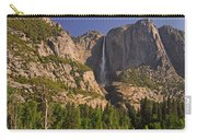 Yosemite Fall's Spring Flow Carry-all Pouch