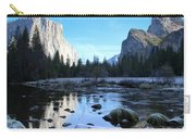 Yosemite Grandeur Carry-all Pouch