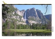 Yosemite National Park Usa Carry-all Pouch